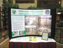 Exhibitor at AFMA Fall Conference