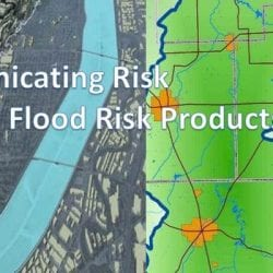 Communicating Risk through Flood Rick Products