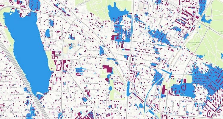 Four Free GIS Lessons for Managing Flood-Related Disasters