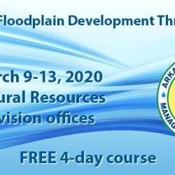 Managing Floodplain Development through the National Flood Insurance Program