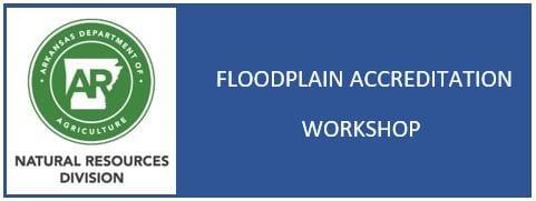 Floodplain Accredidation Workshop